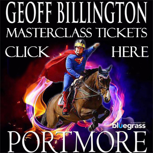 masterclass with geoff billington